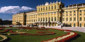 Dal sito di Schonbrunn, il Castello dell'Aiglon