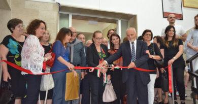 Reggio Calabria, Liceo Artistico Preti-Frangipane / Immagini dalla Mostra 2018