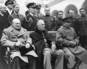 3) Il New Deal, una rivoluzione pacifica