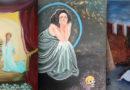 Mostra di pittura al Liceo Artistico Preti-Frangipane