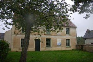 La casa di famiglia di Paul Claudel (Le origini)