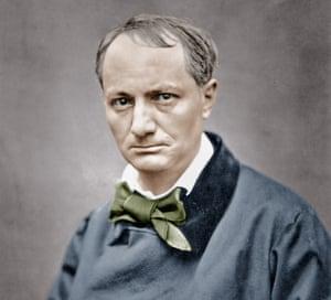 Charles Baudelaire (Parigi, 1821-1867)