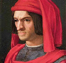 Lorenzo de' Medici (Firenze,1449-1492)