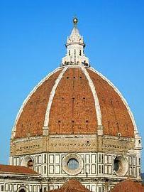...Firenze, cupola del Duomo