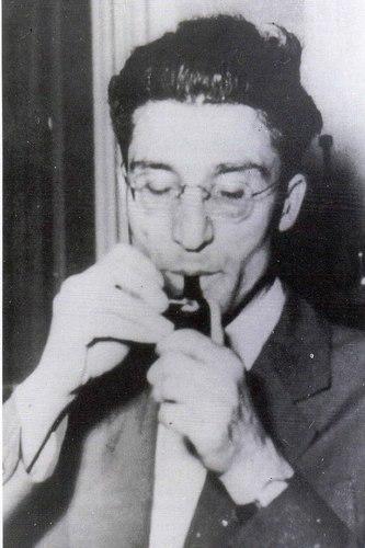 Cesare Pavese ( Santo Stefano Belbo, 1908-Torino, 1950)